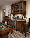 Orlando, Traditional Game Room Bar